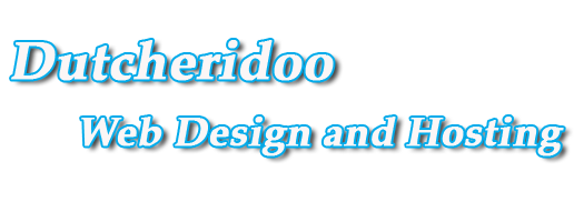 Dutcheridoo web hosting Temecula